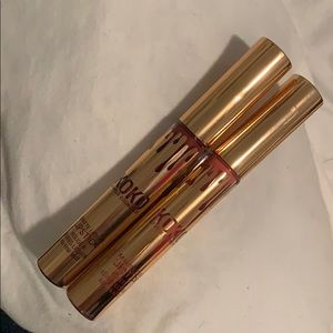 Kylie Cosmetics - DUO of mat liquid lipsticks